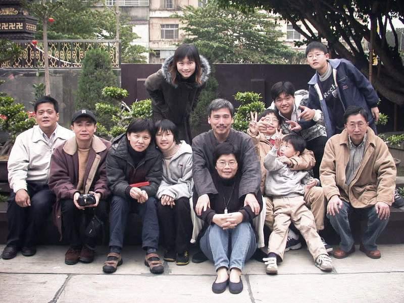 asabulu Family
