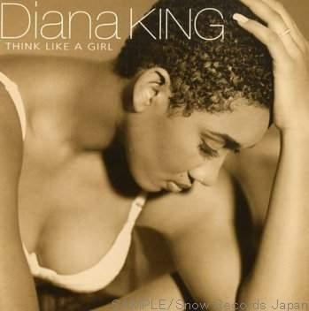 Diana King / Summer Breezin