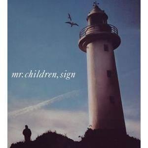 Mr.Children / Sign