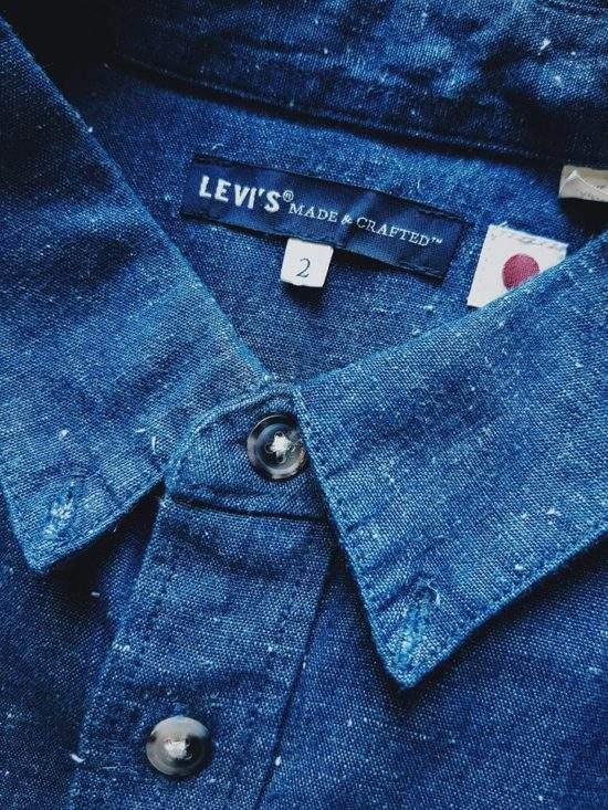 帶LEVIS LMC回台灣
