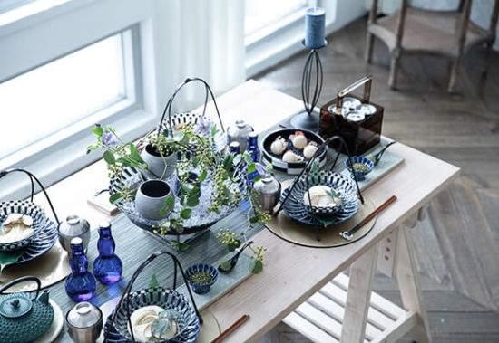 【生活穿搭】和東京食器學擺盤,讓你的料理更漂亮