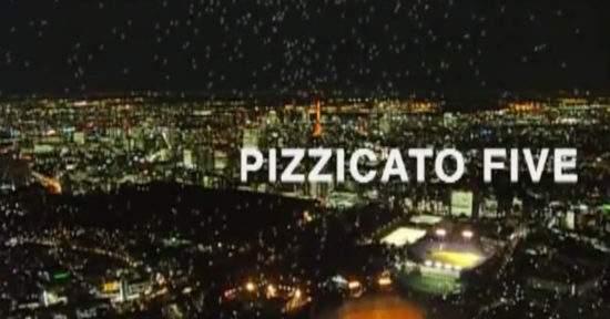 聖誕快樂。Pizzicato Five – 24 December