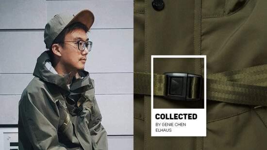 【生活穿搭】來自印尼的機能品牌 Elhaus