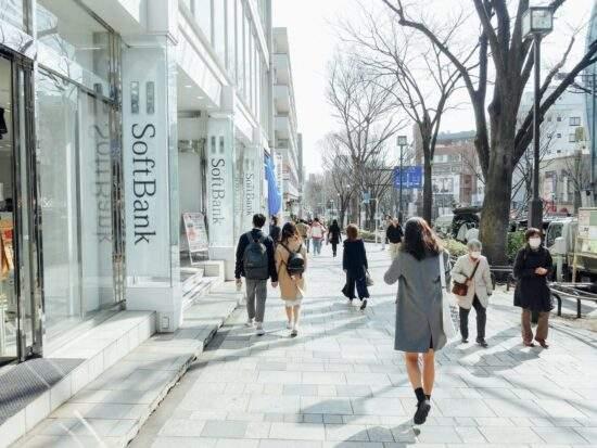 2017年,一個人的東京